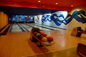 Angyal Bowling